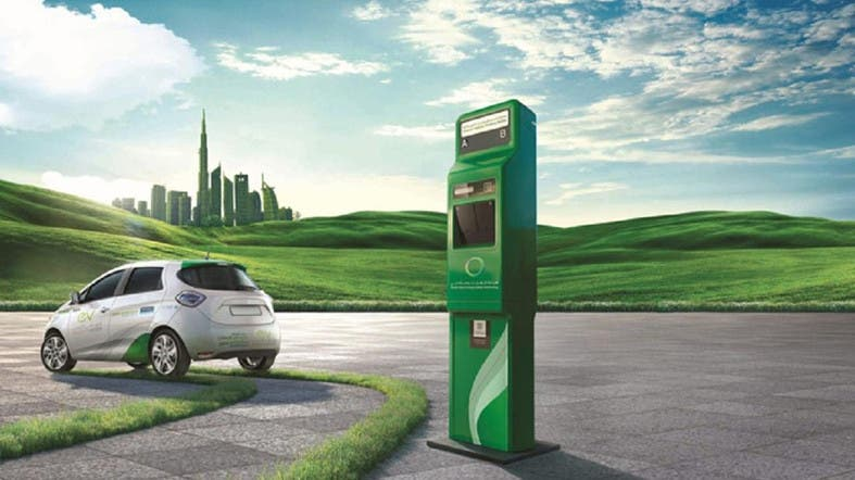 Dubai Launches Incentives To Boost Use Of Electric Hybrid Cars