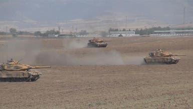 استنفار تركي وإيراني لمواجهة استفتاء الأكراد