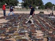 ليبيا.. كيف وصلت هذه الأسلحة إلى فيسبوك؟