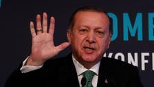 Turkey's Erdogan threatens Iraqi Kurds with army