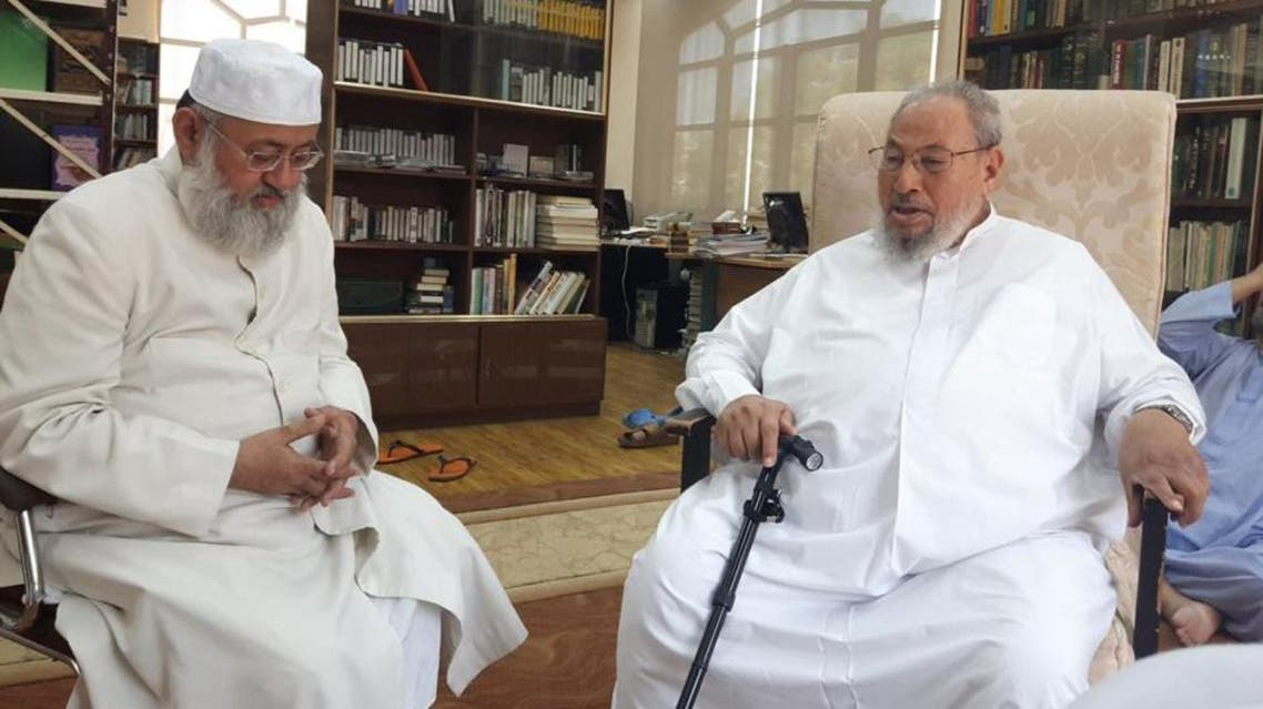 Indian extremist preacher Nadwi once declared allegiance to ISIS chief Baghdadi