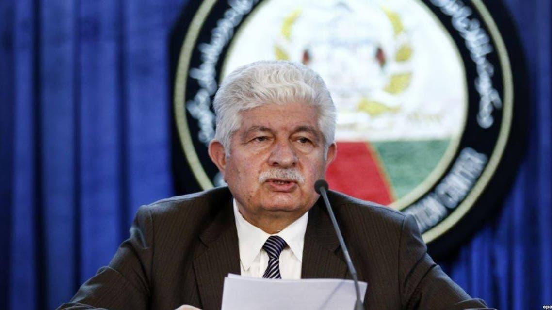 وزارت دفاع افغانستان: در 6 ماه گذشته 3321 عملیات انجام شده است