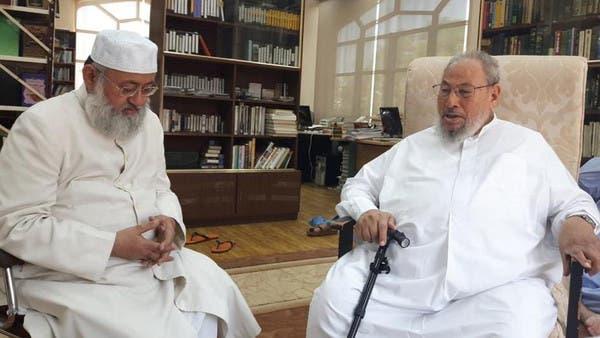 الندوي مهاجم السعودية.. بايع البغدادي واستضافته الدوحة