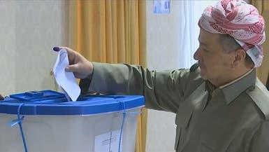 توالي ردات فعل خصوم كردستان بشأن الاستفتاء