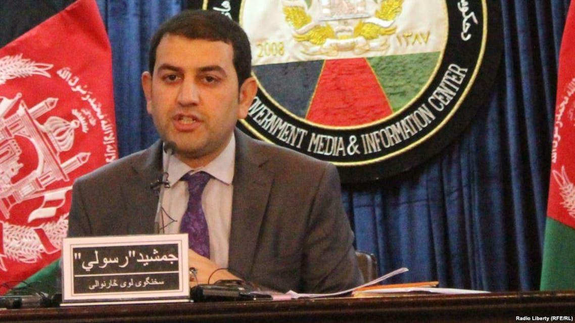 لوی سانوالی افغانستان 75 مقام دولتی را ممنوعالخروج اعلام کرد