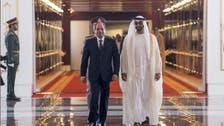 السيسي ومحمد بن زايد يتفقان على التنسيق للتصدي للإرهاب