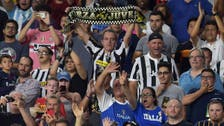 Juventus fined and president suspended over tickets for hardcore fans