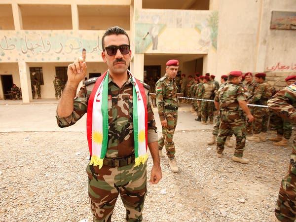 """كردستان.. بدء فرز الأصوات في """"استفتاء الانفصال"""""""