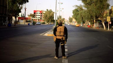 حظر تجوال بكركوك بعد الاستفتاء على انفصال كردستان
