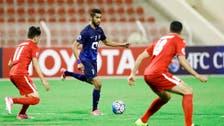 التاريخ يقف إلى جانب الهلال في مباريات أندية إيران