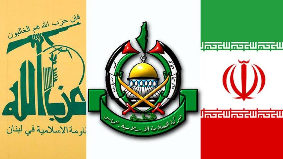 لاش تهران و حزبالله لبنان برای آشتی دادن حماس با اسد