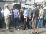 صواريخ تضرب مسقط رأس الأسد بالقرداحة ومقتل امرأتين