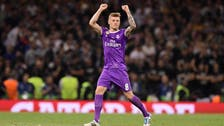 Kroos back in the squad as Real search first win in Dortmund