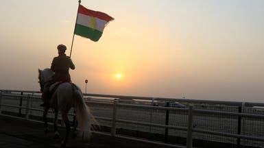 شاهد كيف رصدت عدسات المصورين أجمل مشاهد استفتاء كردستان
