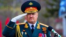 مقتل جنرال روسي خلال قصف لداعش قرب دير الزور