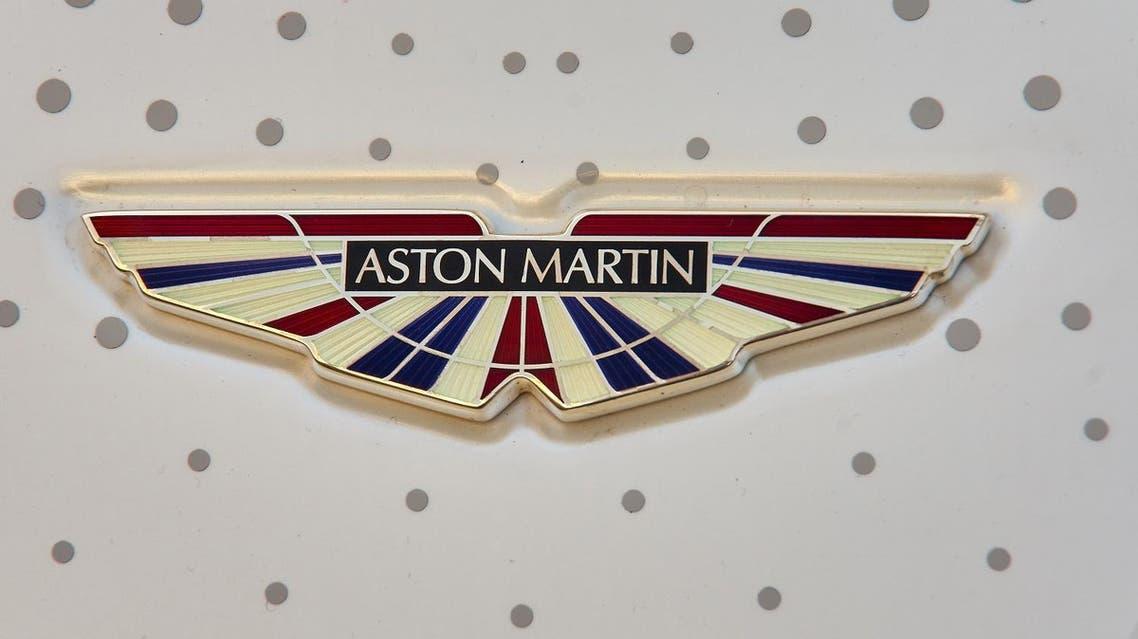 Aston Martin shutterstock