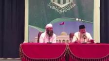 سعودیہ پر تنقید، بھارتی عالم دین اومان سے بے دخل