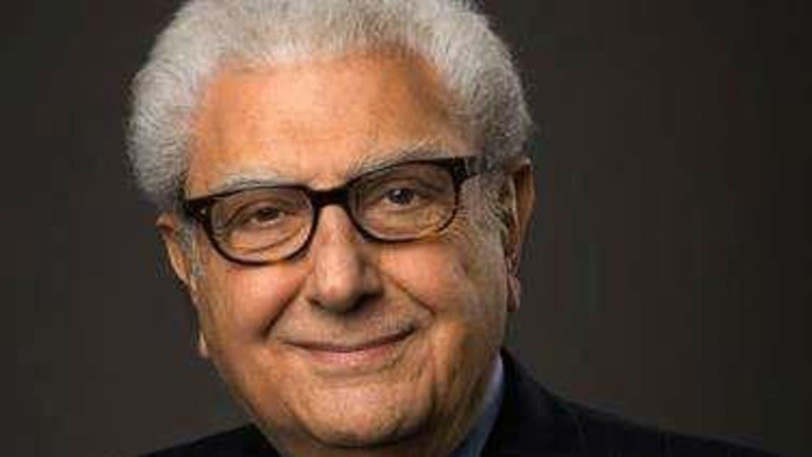 القانوني المصري الدكتور شريف محمود بسيوني