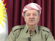 """بارزاني رداً على موازنة بغداد.. """"اضطهاد مخطط ضدنا"""""""