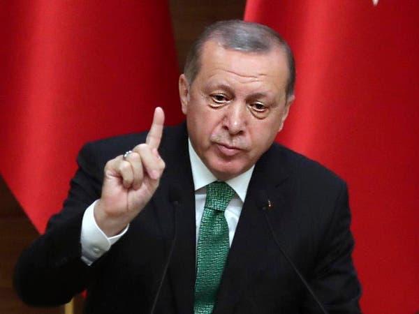 أردوغان: عقوبات أميركا بشأن القس لن تجبرنا على التراجع