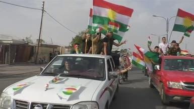 كيف تحول استفتاء كردستان الى أزمة عالمية