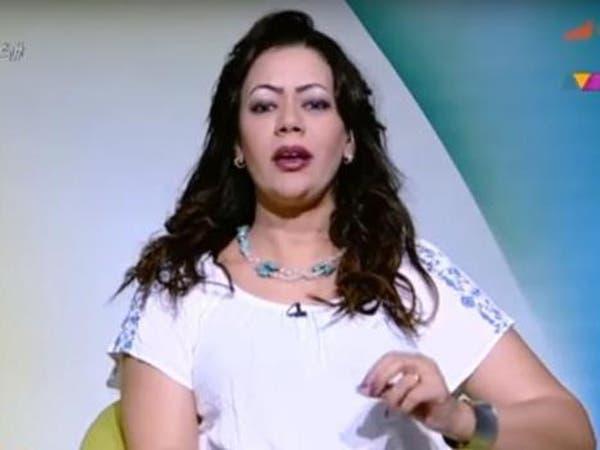 فيديو.. مذيعة مصرية تزعم أنها غيرت مسار إعصار فلوريدا