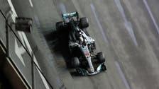 Formula One losing its toughest race, says Hamilton