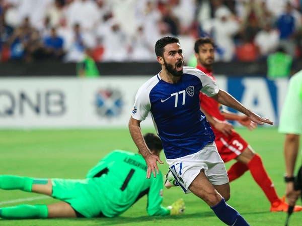 بيراميدز يعلن تعاقده مع عمر خربين