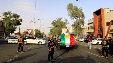 بغداد ترد على أربيل وتنفي التخطيط لشن هجوم على كركوك
