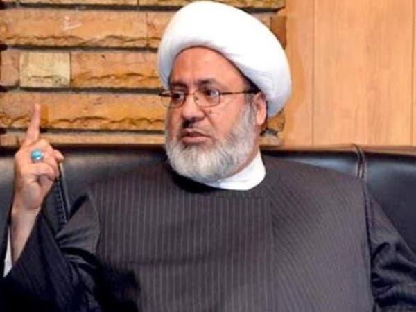 قيادي بميليشيا النجباء الموالية لإيران: الجيش العراقي مرتزقة.. يجب حله!