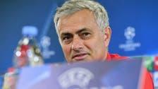 Mourinho: Man United midfield injuries won't affect quality