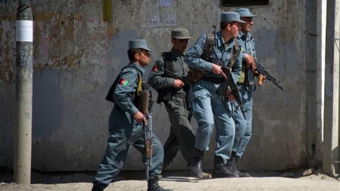 کشته شدن 5 پولیس توسط طالبان در فراه افغانستان