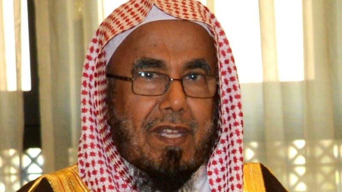 عضو هيئة كبار العلماء والمستشار في الديوان الملكي فضيلة الشيخ الدكتور عبدالله بن محمد المطلق