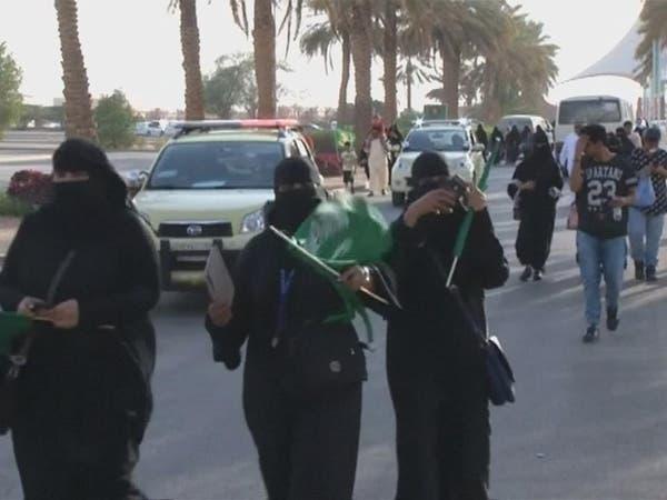 """""""قيادة المرأة للسيارة"""" يسقط آخر أوراق المتطرفين"""