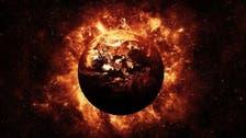 نهاية العالم 21 أكتوبر.. وزوار مجهولون وصلوا الأرض!