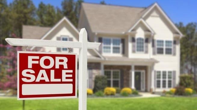تراجع مفاجئ لمبيعات المنازل الأميركية.. والفائدة تدعم السوق