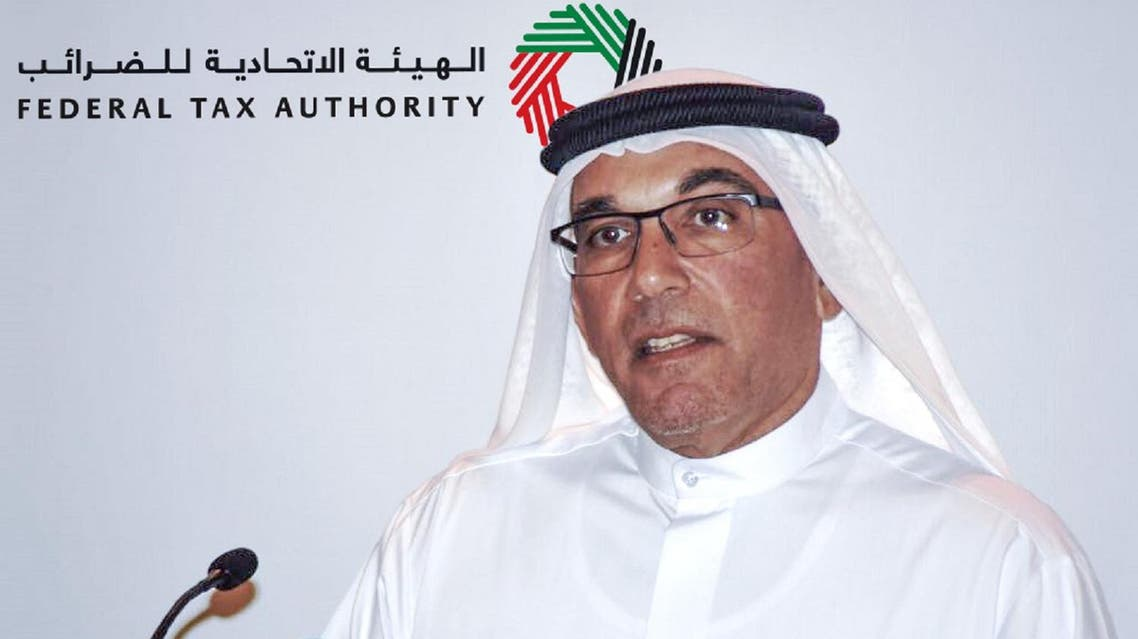 Khalid Al Bustani, Director-General of the Federal Tax Authority, announced that the Excise Tax will go into effect in the UAE from October 1, 2017. (Supplied)