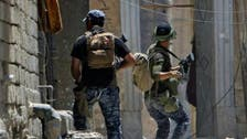 عراق : داعش کی خود کش بم باروں کے ساتھ رمادی میں دراندازی ناکام