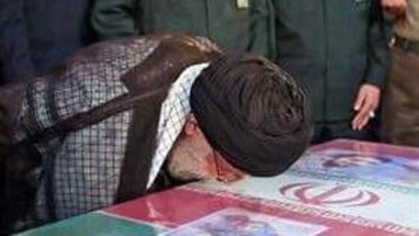 خامنئي يشيع ضابطا قتله داعش..ويتناسى قتلاه بمعارك سوريا A6d2d636-b48f-4d0d-9b89-3905dda8764e_16x9_600x338