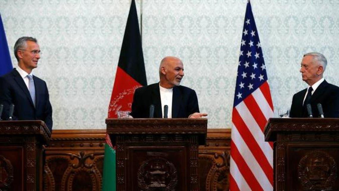 رییس جمهوری افغانستان: نتایج ابتدایی فشارهای امریکا بر پاکستان مثبت است