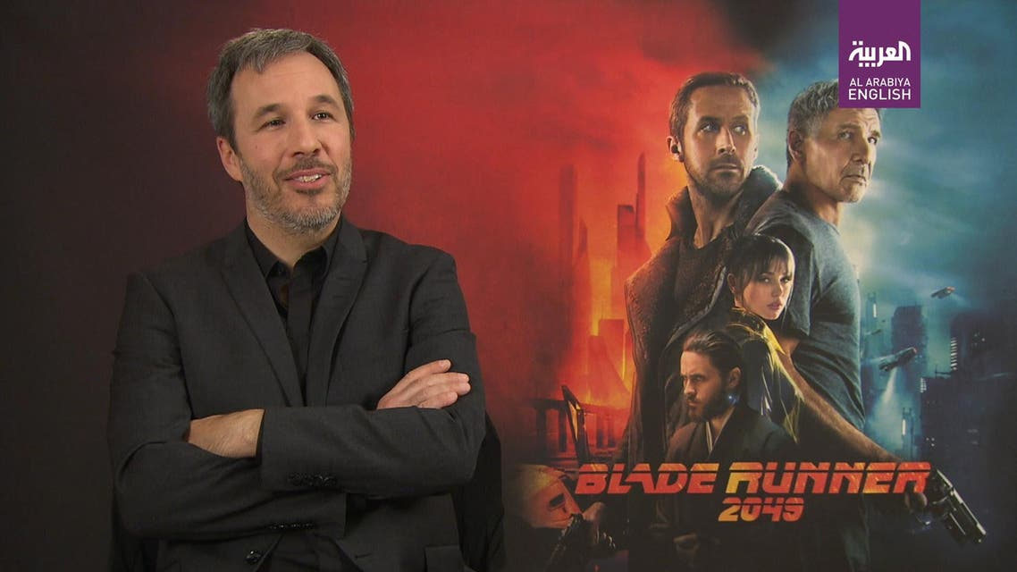 EXCUSIVE: Villeneuve reveals why he wanted David Bowie in Blade Runner 2049