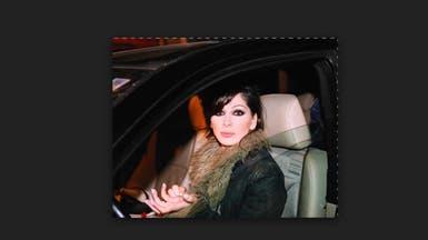 هكذا احتفلت إليسا ولطيفة بقرار قيادة المرأة بالسعودية