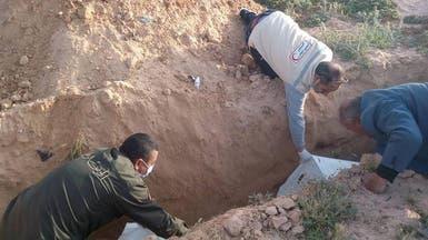قصة متطوع تونسي تكفل بدفن أموات المهاجرين غير الشرعيين