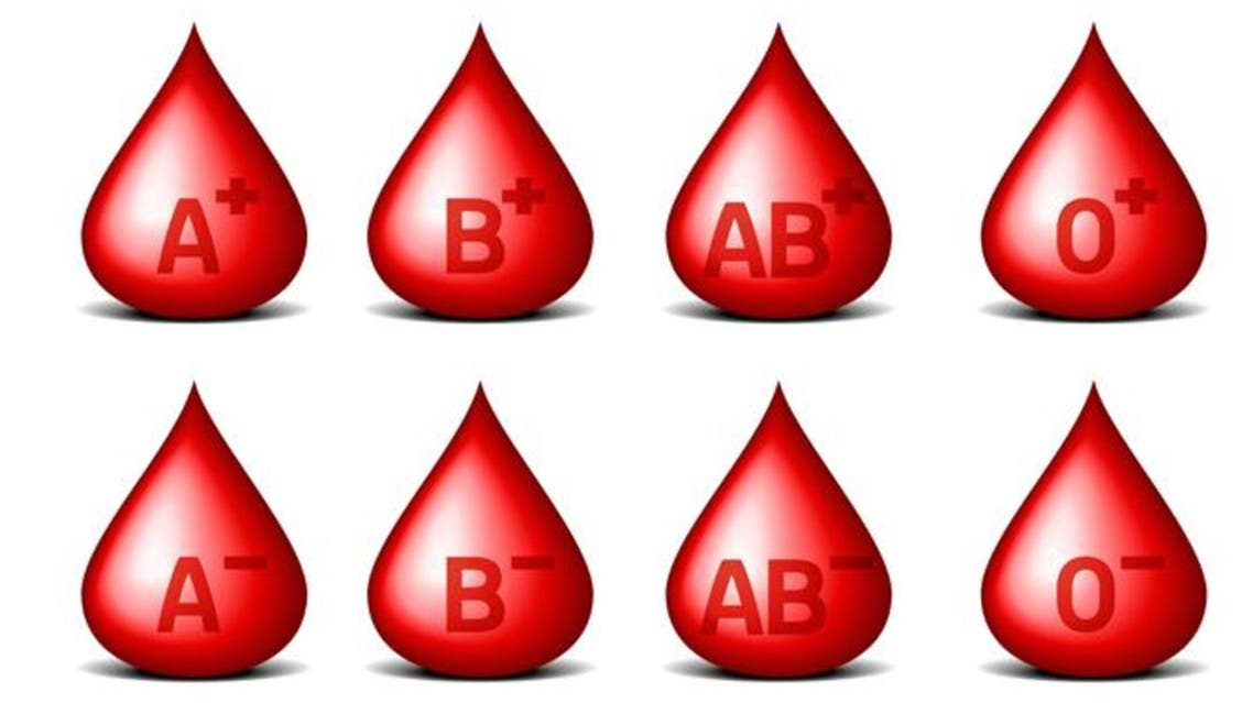 فصائل الدم - رئيسية