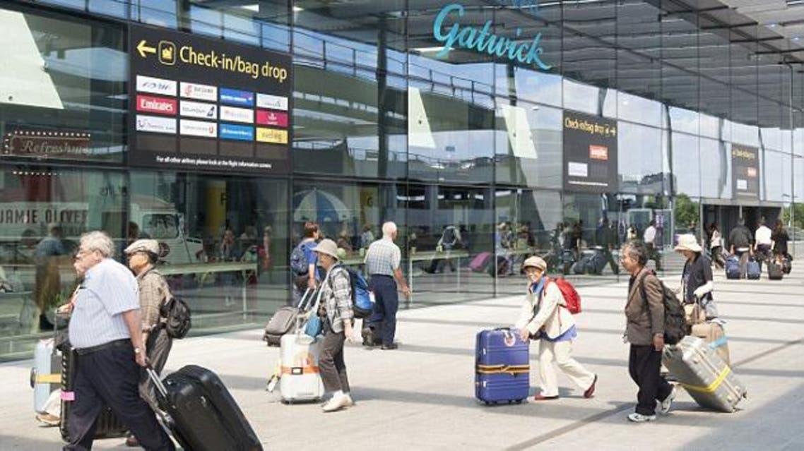 خلل بأنظمة 6 مطارات بالعالم