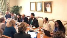 سعودی عرب میں خواتین مرکزی کردار ادا کررہی ہیں : سعودی سفیر
