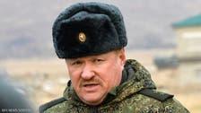 روس کی شام میں اپنے جنرل کی ہلاکت کی تصدیق