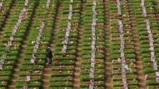 أراضي الدولة بصنعاء تتحول لمقابر جماعية لقتلى الحوثيين