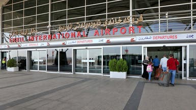 بدء تطبيق قرار حظر الطيران فوق إقليم كردستان العراق