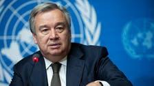 استقرار ناظران سازمان ملل در لیبی برای نظارت بر آتشبس